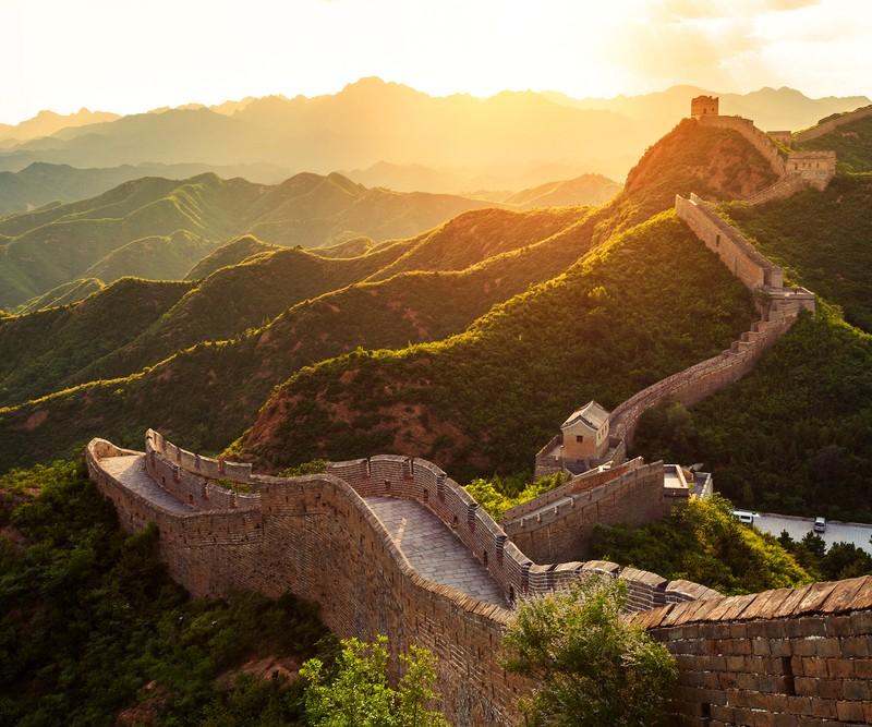 Čína: poznejte zemi orientálních chutí i bájných draků