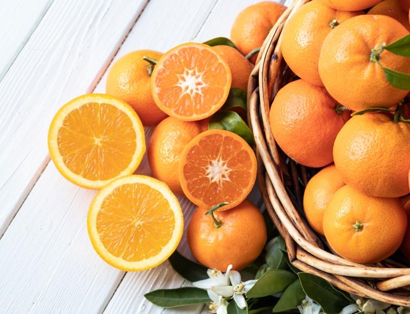 Odkud se vzal jeden z nejoblíbenějších citrusů na světě?