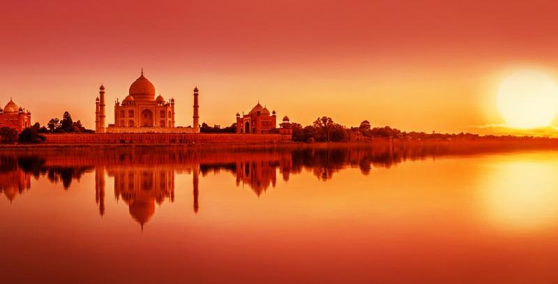 Indie: bohatá kultura a všudypřítomná vůně koření a skvělého jídla