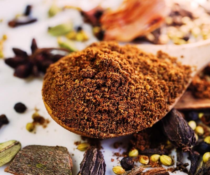 Garam Masála: poznejte jedno z nejběžnějších indických koření
