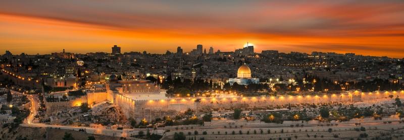 Izrael: poznejte jednu z nejzajímavějších zemí Blízkého východu