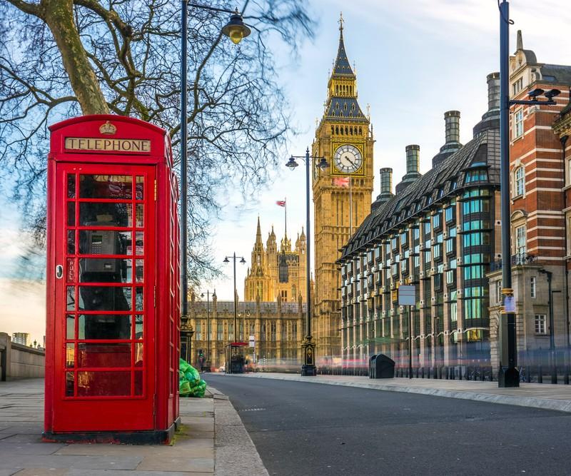 Velká Británie: země tradic, nepříznivého počasí, ale i mísení mnoha kultur