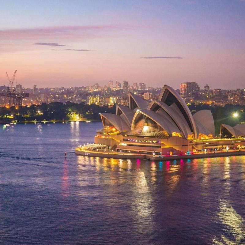 Austrálie: vydejte se s námi do země klokanů a divoké přírody!